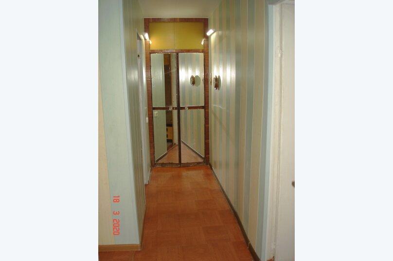 2-комн. квартира, 62 кв.м. на 5 человек, улица Энгельса, 4А, Ейск - Фотография 16