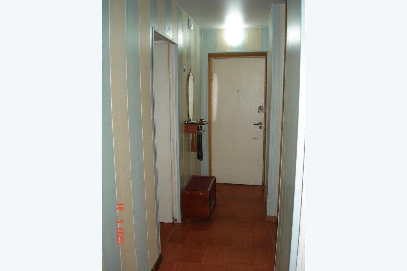 2-комн. квартира, 62 кв.м. на 5 человек, улица Энгельса, 4А, Ейск - Фотография 17