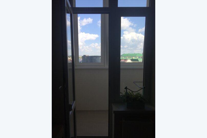 1-комн. квартира, 40 кв.м. на 4 человека, Пионерский проспект, 57к4, Джемете - Фотография 27