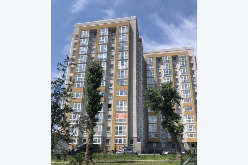 1-комн. квартира, 40 кв.м. на 4 человека, Пионерский проспект, 57к4, Джемете - Фотография 28