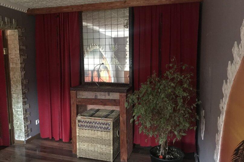 Усадьба, 100 кв.м. на 9 человек, 4 спальни, деревня Витьбино, 3, Пено - Фотография 5