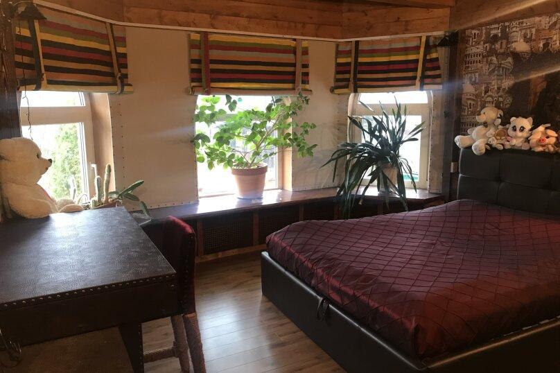 Усадьба, 100 кв.м. на 9 человек, 4 спальни, деревня Витьбино, 3, Пено - Фотография 7