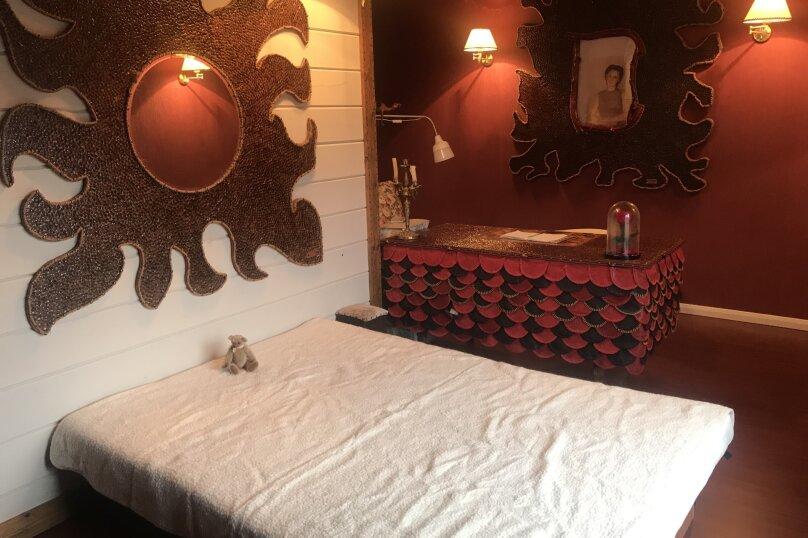 Усадьба, 100 кв.м. на 9 человек, 4 спальни, деревня Витьбино, 3, Пено - Фотография 10