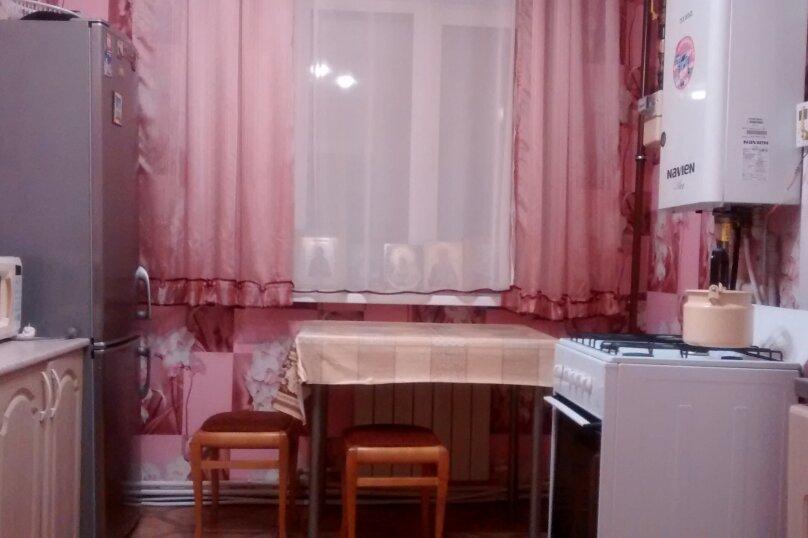 2-комн. квартира, 50 кв.м. на 7 человек, улица Чкалова, 2Б, Дивеево - Фотография 9