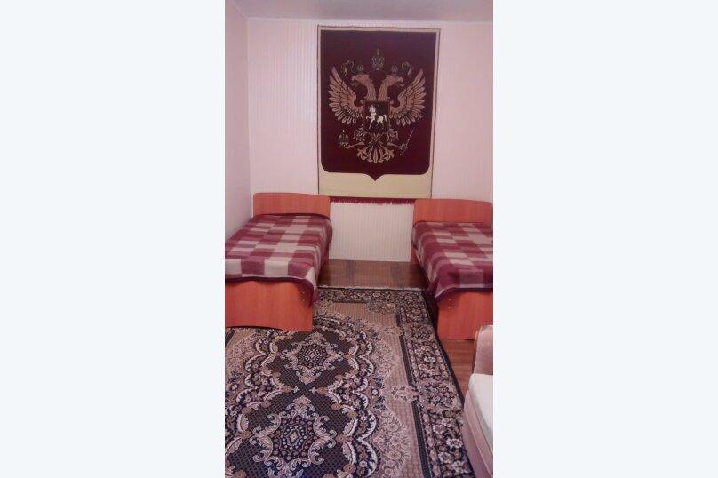 2-комн. квартира, 50 кв.м. на 7 человек, улица Чкалова, 2Б, Дивеево - Фотография 11