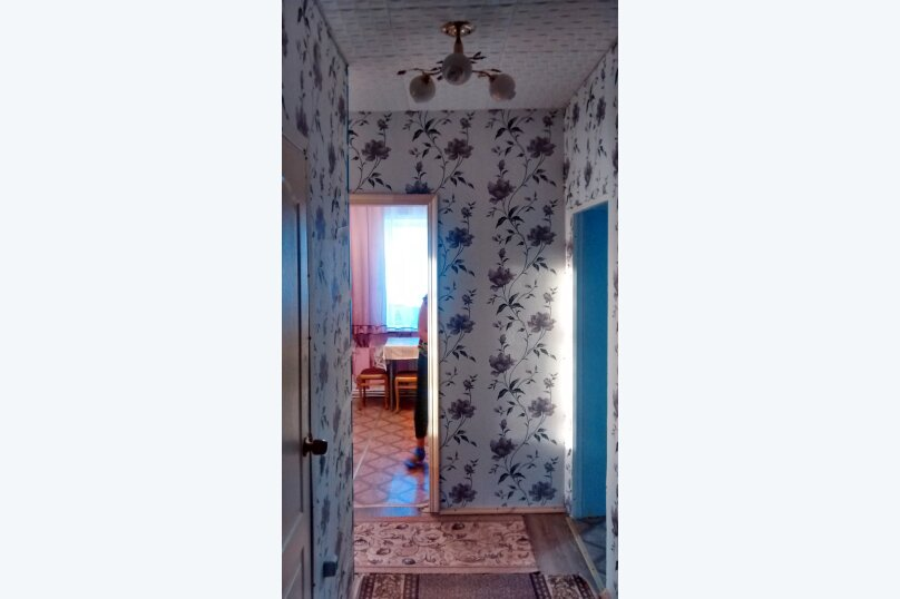 2-комн. квартира, 50 кв.м. на 7 человек, улица Чкалова, 2Б, Дивеево - Фотография 13