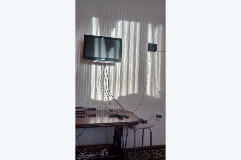 2-комн. квартира, 50 кв.м. на 7 человек, улица Чкалова, 2Б, Дивеево - Фотография 14