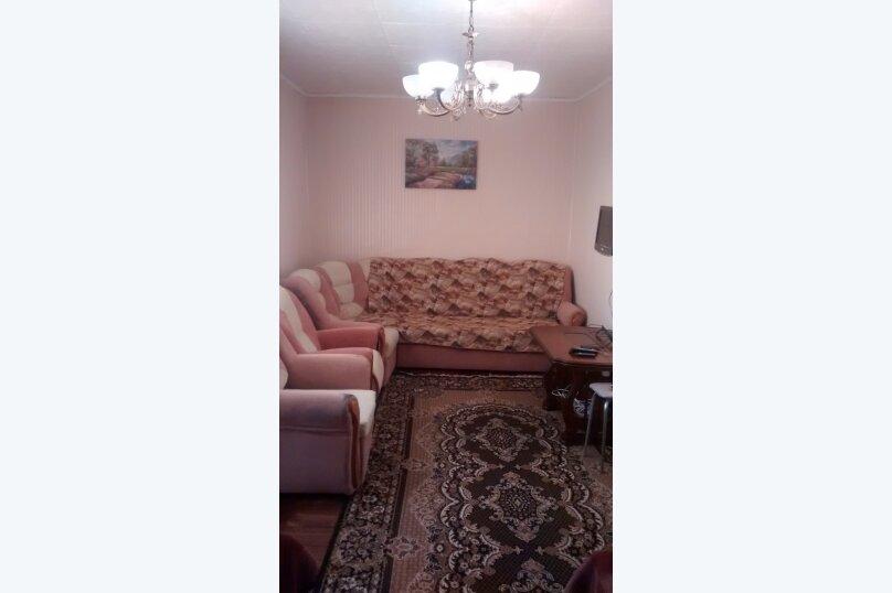 2-комн. квартира, 50 кв.м. на 7 человек, улица Чкалова, 2Б, Дивеево - Фотография 15