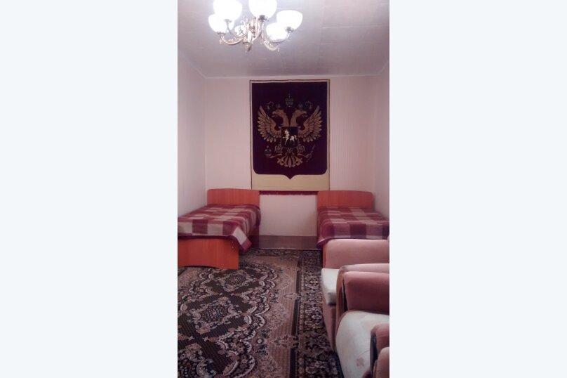 2-комн. квартира, 50 кв.м. на 7 человек, улица Чкалова, 2Б, Дивеево - Фотография 16