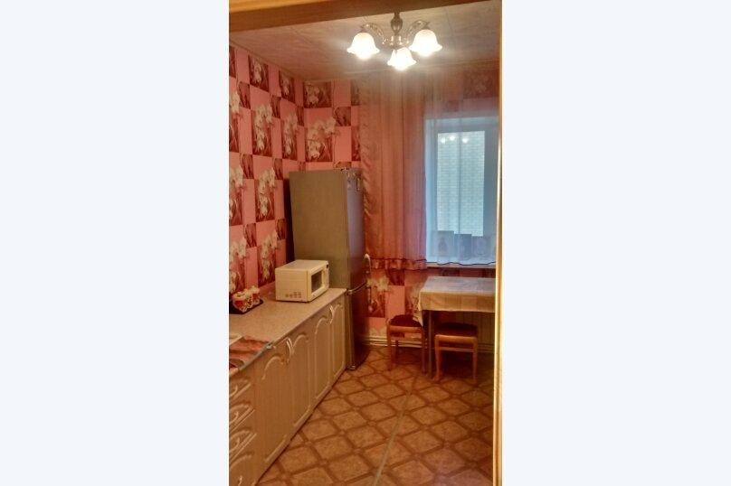 2-комн. квартира, 50 кв.м. на 7 человек, улица Чкалова, 2Б, Дивеево - Фотография 18