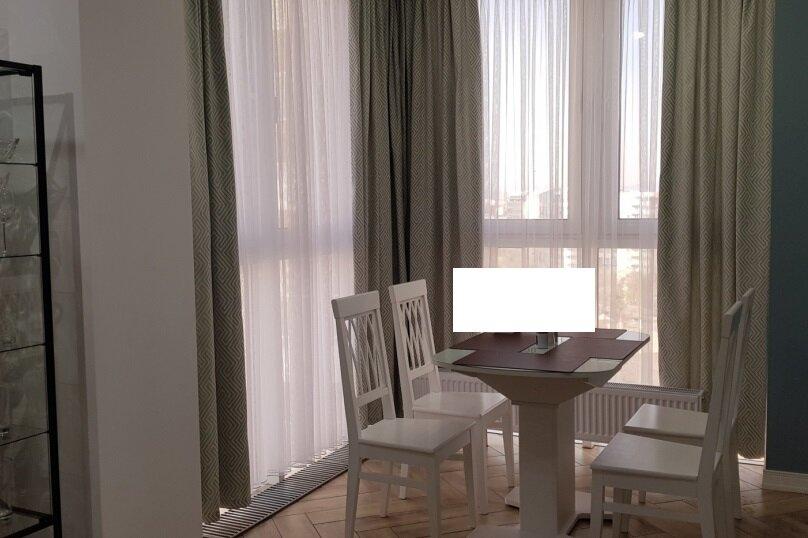 2-комн. квартира, 76 кв.м. на 4 человека, улица Ленина, 9, Анапа - Фотография 19