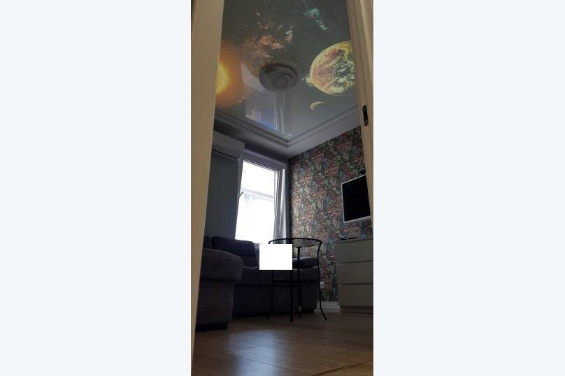 2-комн. квартира, 76 кв.м. на 4 человека, улица Ленина, 9, Анапа - Фотография 25