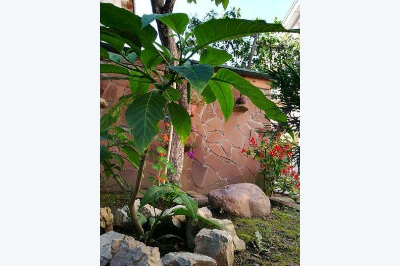 """Гостевой дом """"Руно"""", улица Султана Сосналиева, 3-й переулок на 21 комнату - Фотография 7"""