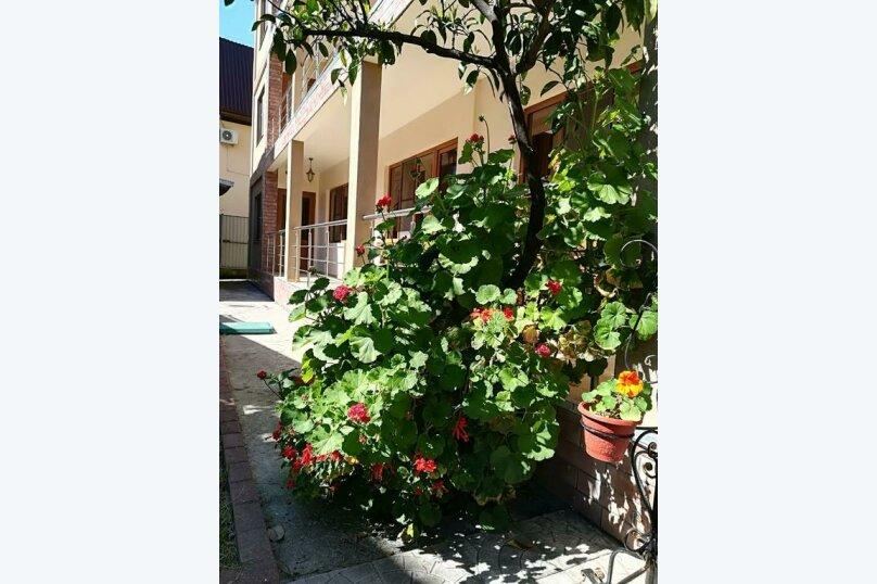 """Гостевой дом """"Руно"""", улица Султана Сосналиева, 3-й переулок на 21 комнату - Фотография 10"""