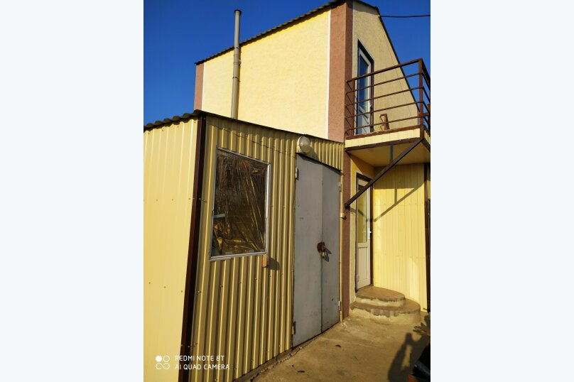 Дом, 30 кв.м. на 4 человека, 1 спальня, Приморская улица, 22Б, Благовещенская - Фотография 1
