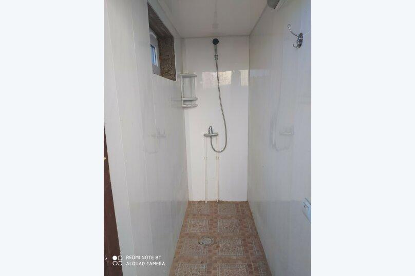 Дом, 30 кв.м. на 4 человека, 1 спальня, Приморская улица, 22Б, Благовещенская - Фотография 6