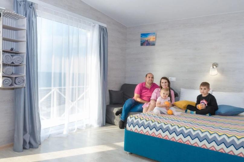Эко-дом, пгт Нептун, Набережная , 1, Щелкино - Фотография 2