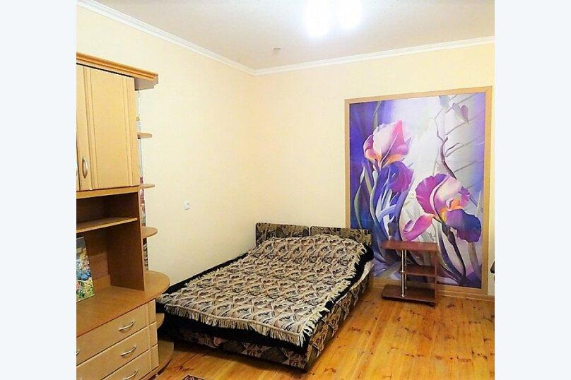 2-комн. квартира, 42 кв.м. на 4 человека, улица Владимира Луговского, 7, Симеиз - Фотография 10