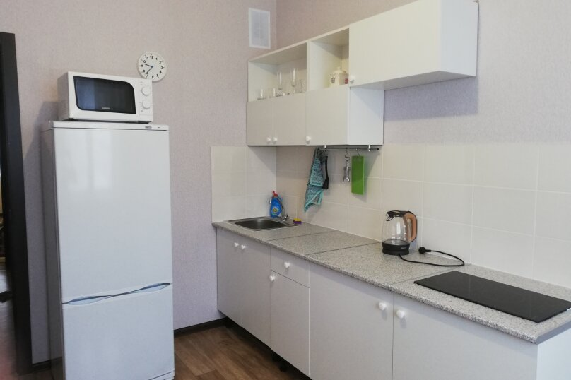 1-комн. квартира, 42 кв.м. на 3 человека, Титова, 254, Новосибирск - Фотография 3