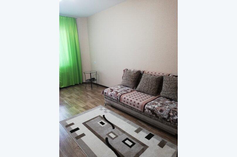 1-комн. квартира, 42 кв.м. на 3 человека, Титова, 254, Новосибирск - Фотография 4