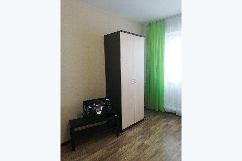 1-комн. квартира, 42 кв.м. на 3 человека, Титова, 254, Новосибирск - Фотография 5