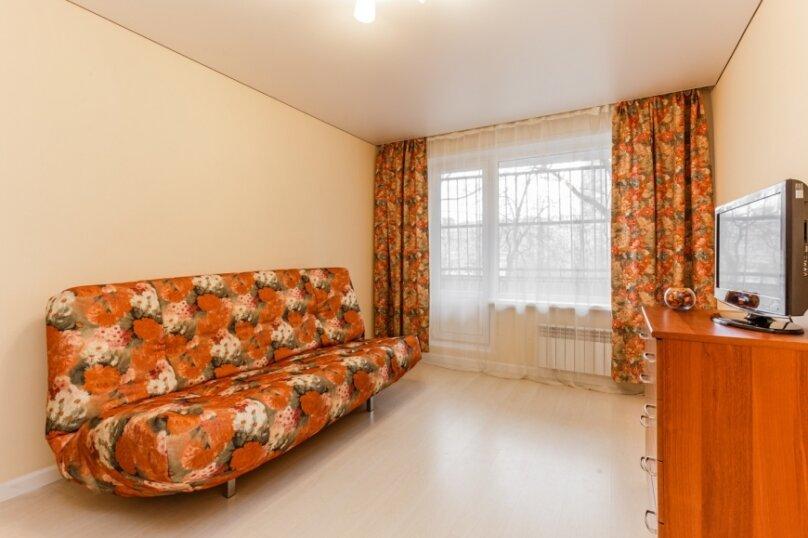 2-комн. квартира, 45 кв.м. на 4 человека, Литовский бульвар, 6к3, Москва - Фотография 6