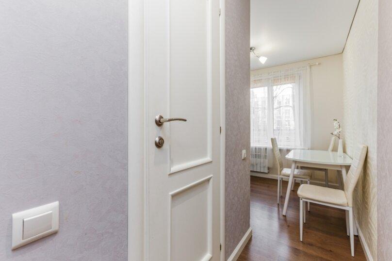 2-комн. квартира, 45 кв.м. на 4 человека, Литовский бульвар, 6к3, Москва - Фотография 9