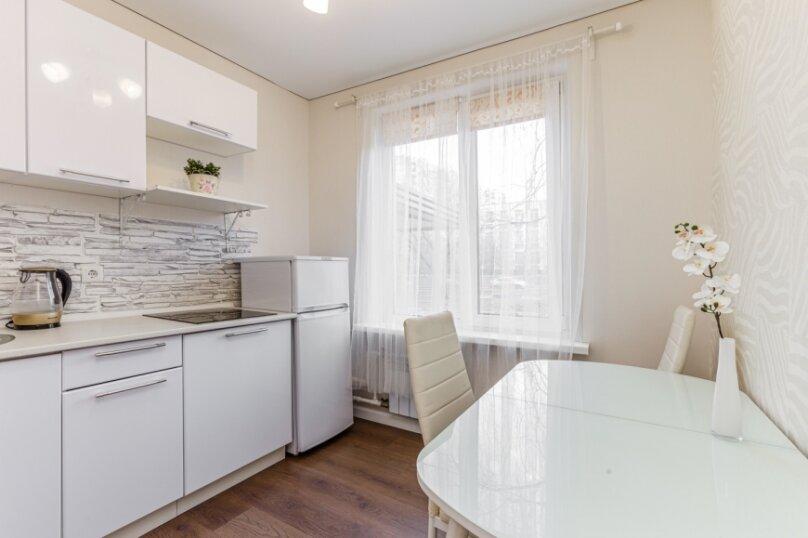 2-комн. квартира, 45 кв.м. на 4 человека, Литовский бульвар, 6к3, Москва - Фотография 13