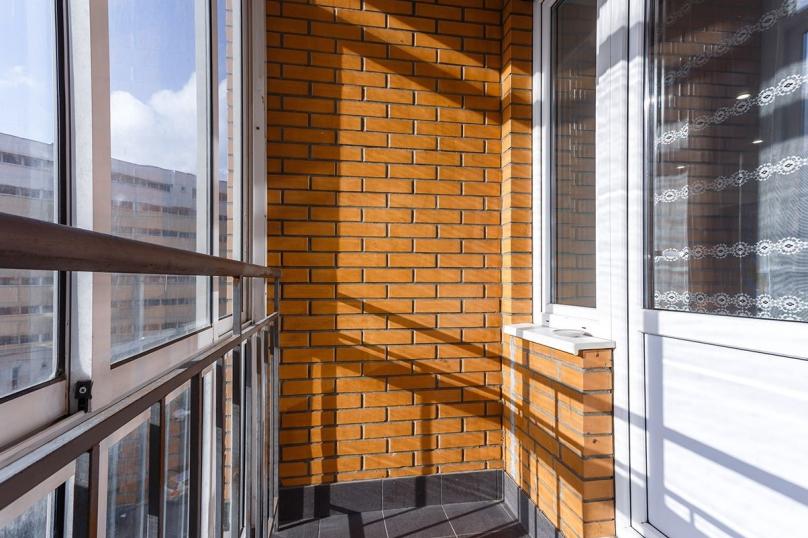 1-комн. квартира, 50 кв.м. на 3 человека, 6-я Радиальная улица, 5к2, Москва - Фотография 9