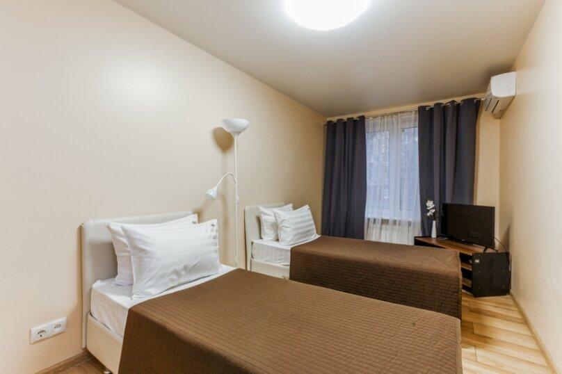 2-комн. квартира, 45 кв.м. на 4 человека, улица Ферсмана, 7, Москва - Фотография 4