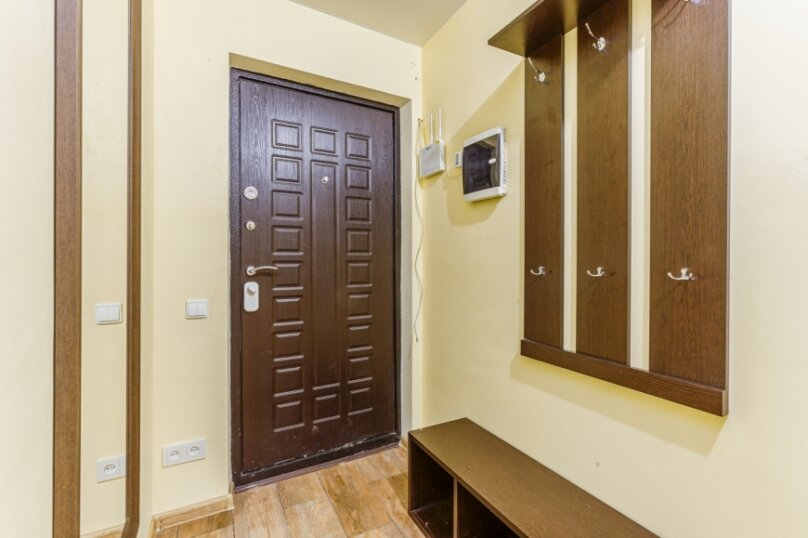 2-комн. квартира, 45 кв.м. на 4 человека, улица Ферсмана, 7, Москва - Фотография 7
