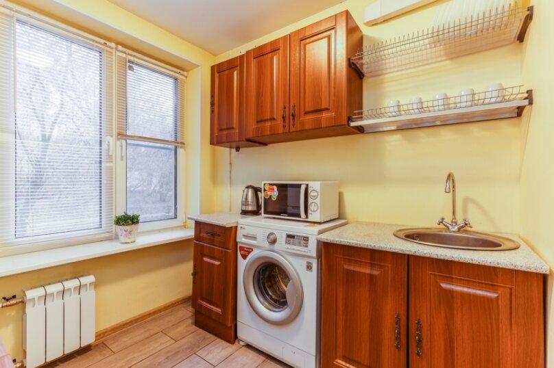 2-комн. квартира, 45 кв.м. на 4 человека, улица Ферсмана, 7, Москва - Фотография 8
