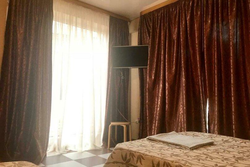 Четырехместный номер , улица Демерджипа, 150, Гагра - Фотография 2
