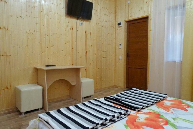 Люкс 2х местный, улица Авидзба, 18, Гагра - Фотография 4