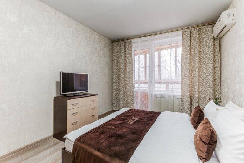1-комн. квартира, 40 кв.м. на 2 человека, улица Островитянова, 16к3, Москва - Фотография 1