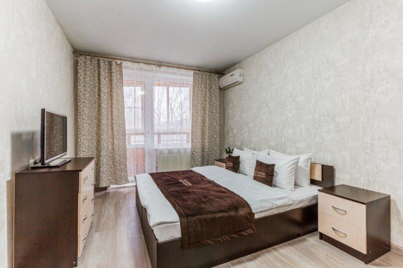 1-комн. квартира, 40 кв.м. на 2 человека, улица Островитянова, 16к3, Москва - Фотография 3