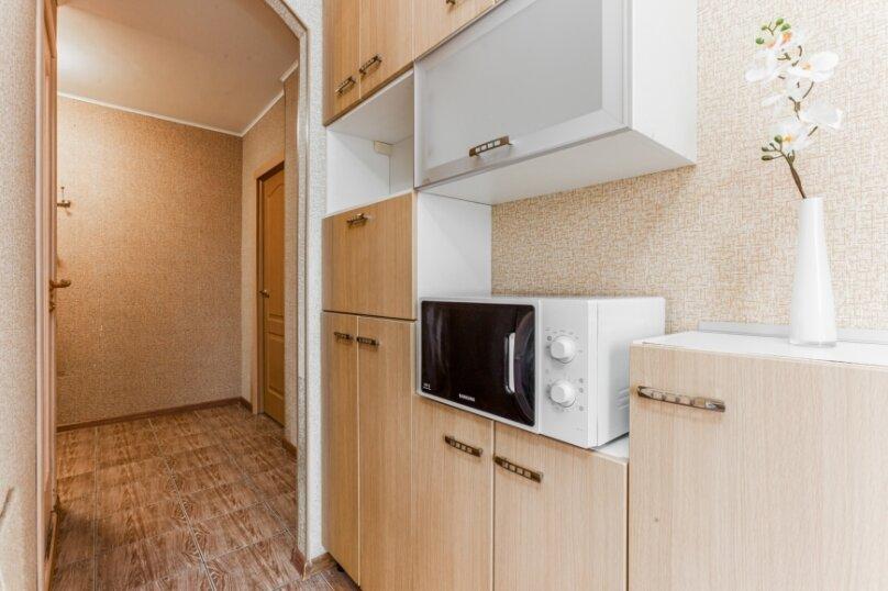 1-комн. квартира, 40 кв.м. на 2 человека, улица Островитянова, 16к3, Москва - Фотография 5