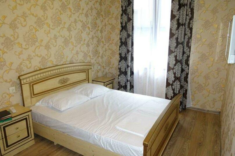 Стандарт с одной большой кроватью, Кольцевая улица, 6/А, Гагра - Фотография 1