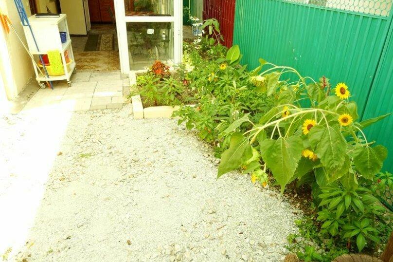 Уютный дом под ключ недалеко от моря!, 60 кв.м. на 6 человек, 2 спальни, Морская улица, 15а, Геленджик - Фотография 3