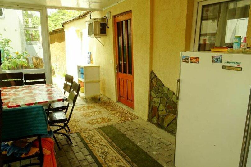 Уютный дом под ключ недалеко от моря!, 60 кв.м. на 6 человек, 2 спальни, Морская улица, 15а, Геленджик - Фотография 4