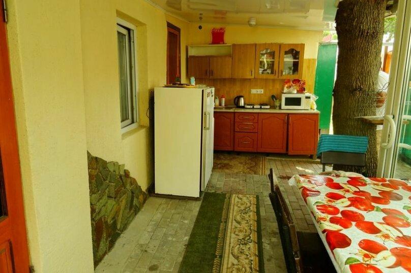 Уютный дом под ключ недалеко от моря!, 60 кв.м. на 6 человек, 2 спальни, Морская улица, 15а, Геленджик - Фотография 5