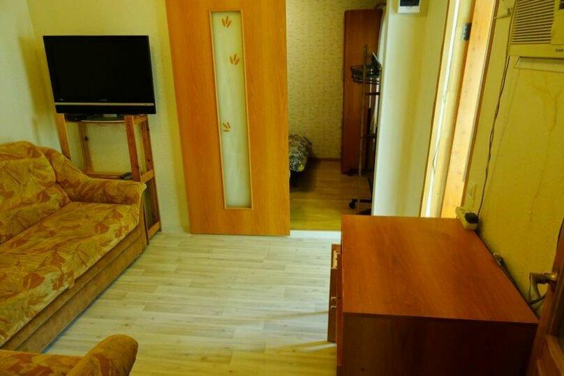 Уютный дом под ключ недалеко от моря!, 60 кв.м. на 6 человек, 2 спальни, Морская улица, 15а, Геленджик - Фотография 6