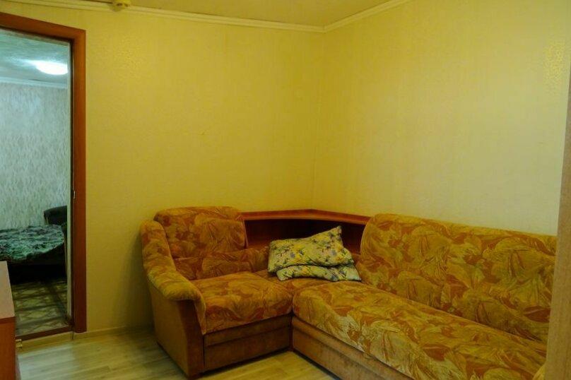 Уютный дом под ключ недалеко от моря!, 60 кв.м. на 6 человек, 2 спальни, Морская улица, 15а, Геленджик - Фотография 7