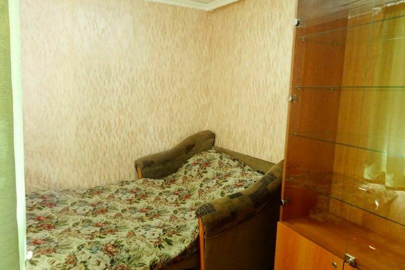 Уютный дом под ключ недалеко от моря!, 60 кв.м. на 6 человек, 2 спальни, Морская улица, 15а, Геленджик - Фотография 8