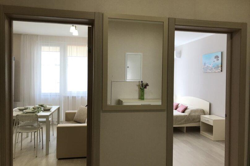 1-комн. квартира, 40 кв.м. на 3 человека, Астраханская улица, 76, Анапа - Фотография 8