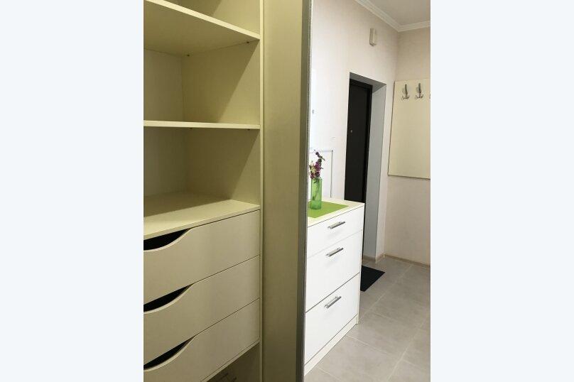 1-комн. квартира, 40 кв.м. на 3 человека, Астраханская улица, 76, Анапа - Фотография 11