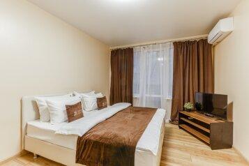 2-комн. квартира, 45 кв.м. на 4 человека, улица Ферсмана, 7, Москва - Фотография 1