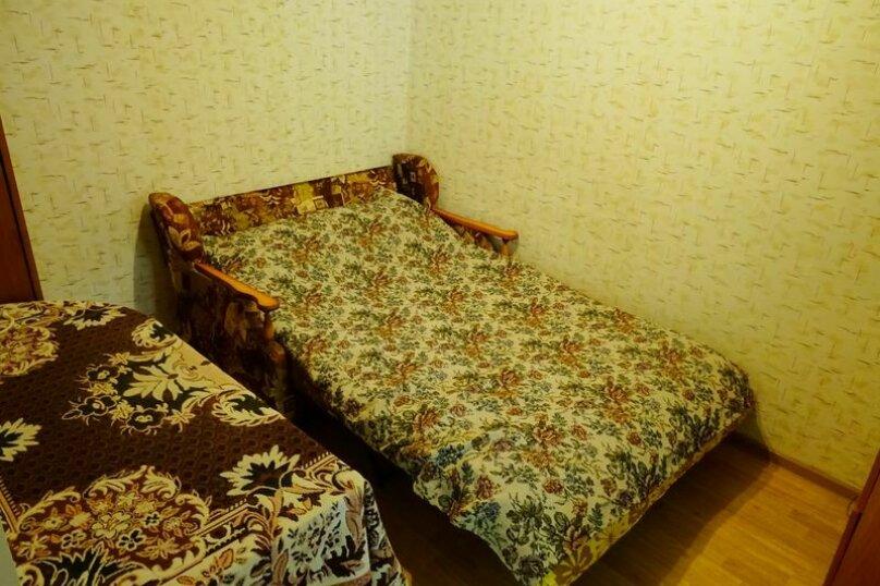 Уютный дом под ключ недалеко от моря!, 60 кв.м. на 6 человек, 2 спальни, Морская улица, 15а, Геленджик - Фотография 9