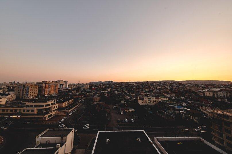 1-комн. квартира, 42 кв.м. на 2 человека, улица Энгельса, 95, Новороссийск - Фотография 4