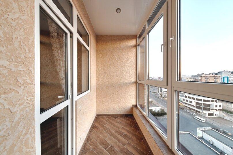 1-комн. квартира, 42 кв.м. на 2 человека, улица Энгельса, 95, Новороссийск - Фотография 5